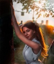 Индивидуалка: Арина