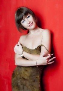Фотография Людмила