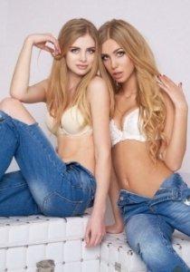 Фотография Маша и Даша